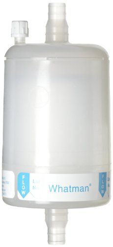 (Whatman 6703-7550 Polycap HD 75 Polypropylene Capsule Filter with 1/2