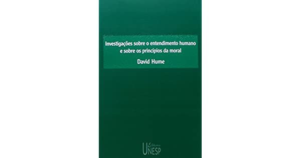 Tratado Da Natureza Humana David Hume Pdf