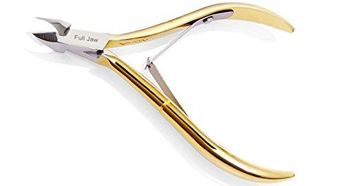 Cuticle Nipper D501 by nghia nipper