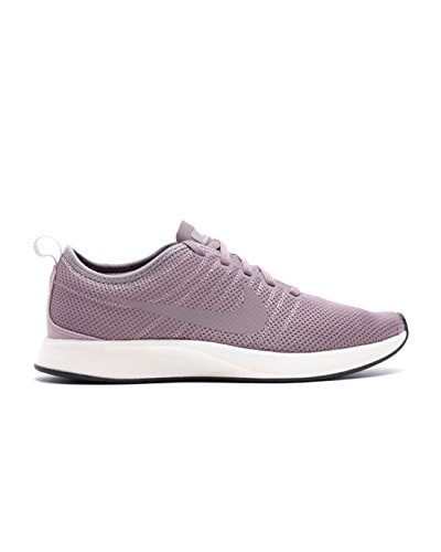 Nike Dames Dualtone Racer Hardloopschoenen 917682 Sneakers Schoenen (6 U 8,5 Eu 40, Taupe Grijs Plum Fog 200)