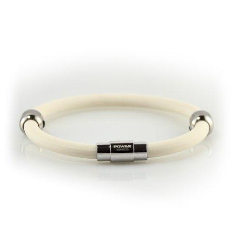 Power Ionics%C2%AE Titanium Magnetic Bracelet