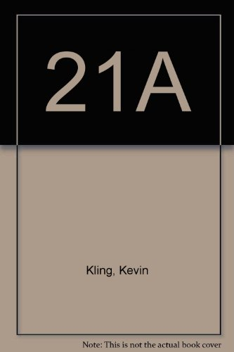 Cover of 21A