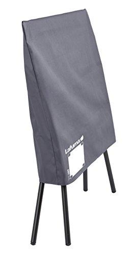 Lafuma LFM2595-0006 Schutzhülle Tisch, Anytime, 110 x 68 cm, Grau