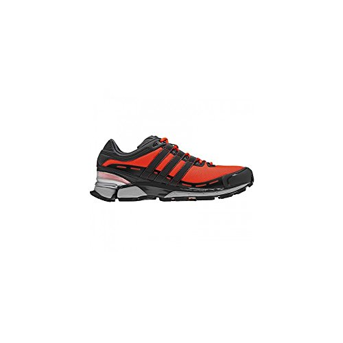 Adidas Men Adistar Raven 2 Climaproof/g41203 colore: Infrared/Black/solidgre
