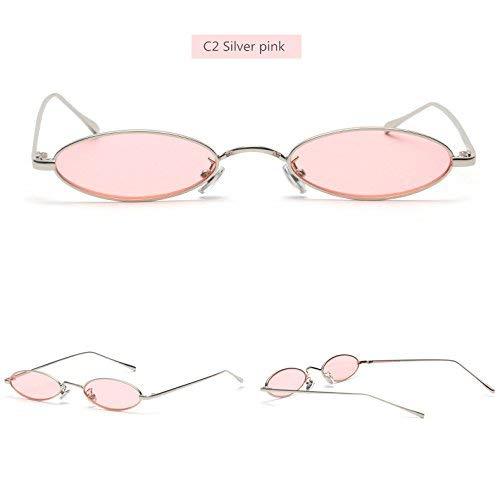para diseño de hombres gris gafas rojas mujer dorado redondas y sol de retro pequeñas color ovaladas sol y gafas sol de Gafas para qX6744w