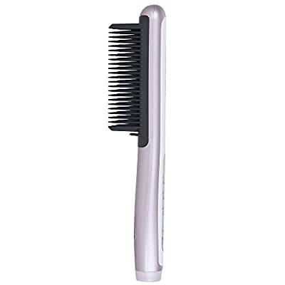KINGDOMCARES Hair Straightener Brush