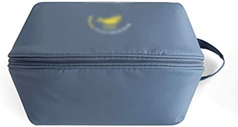 トラベルポーチ収納バッグ 下着収納バッグ、旅行用ポータブル仕上げバッグ、防水大容量、オプションで4色、出張、旅行、家庭用収納用 (Color : C)