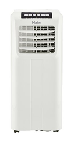 Haier HPP08XCR 8000 Portable Conditioner
