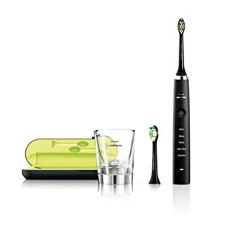 Philips Sonicare DiamondClean Black Limited Edition (B00HBTA0BW) | Amazon price tracker / tracking, Amazon price history charts, Amazon price watches, Amazon price drop alerts