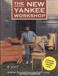 Norm Abram New Yankee Workshop (The New Yankee Workshop by Norm Abram (1989-03-03))
