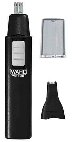 Wahl Ear Nose and Brow Dual Head Trimmer #5567-200