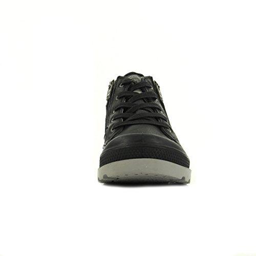 Palladium Pampa Sport Btd K Black 74043315, Boots