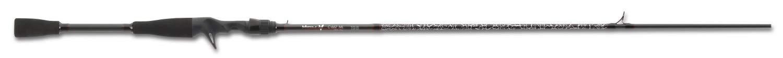 Spinnrute Iron Claw High-V Medium Light // Heavy L/änge:1.98m