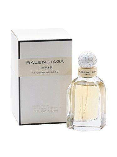 Balenciaga 10Th Ave George Vedp Spray 1 7 Oz