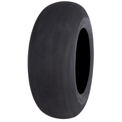 Skat~Trak Smooth Buff Tire 30x13-14 (Smooth) - Fits: Arctic Cat 1000 TRV Cruiser 2012 - Smooth Buff