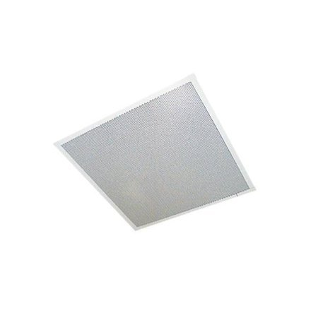 Valcom VC-S-522B-2 2x2 Lay-in Ceiling Speakers 2 Pack
