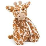 Jellycat Bashful Giraffe - Small (18cm)