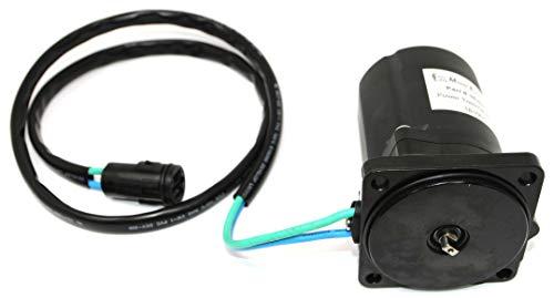- East Lake Marine Electric ELM Products Compatible with Power Trim Tilt Motor for Johnson/Evinrude, Honda, Suzuki & Tohatsu