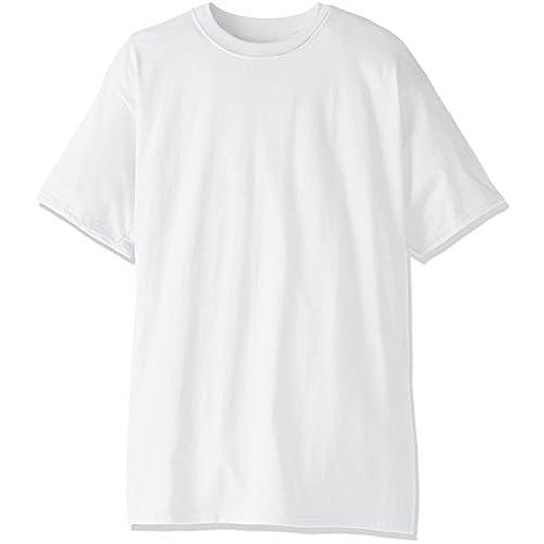 Plain White Tees: Amazon.com