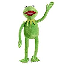 The Muppet Show Kermit the Frog 16'' Plush