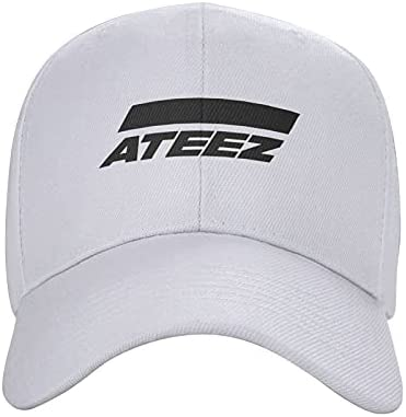 Jopath Kpop Ateez7 - Gorra de béisbol para deportes