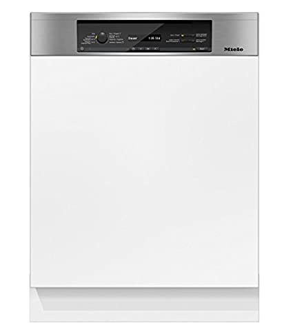 Miele: Lavavajillas, G 16700 - 60 SCi Acero Inoxidable: Amazon.es ...