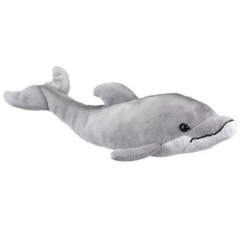 Dolphin Plush Stuffed Animal (10