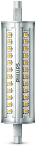 Image ofPhilips Lighting Bombilla Led R7S Tubo Lineal Led, 100W, 3000K, Luz Blanca Neutra
