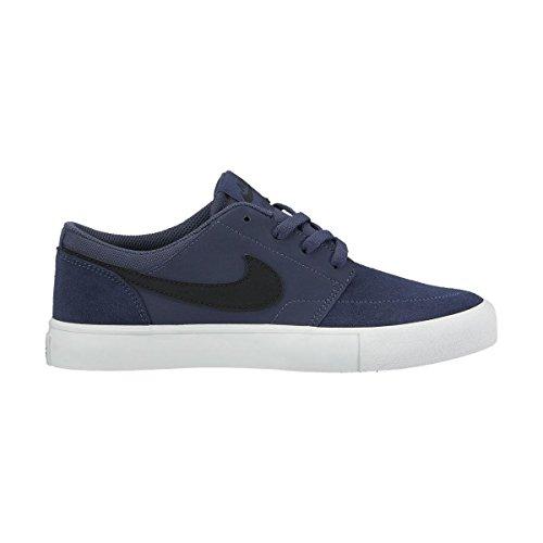 Nike Zapatilla Para NIÑO SB POTRMORE II GS Azul