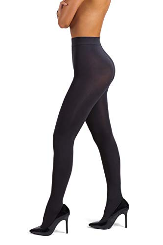 cfb015414ab0a sofsy Super Opaque Tights for Women - Winter Thermal Stockings | 100 Den  [Made in