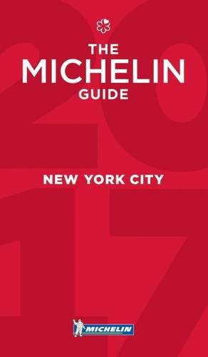 Michelin Red Hotel Restaurant Guide New York (Hotel & Restaurant Guides)