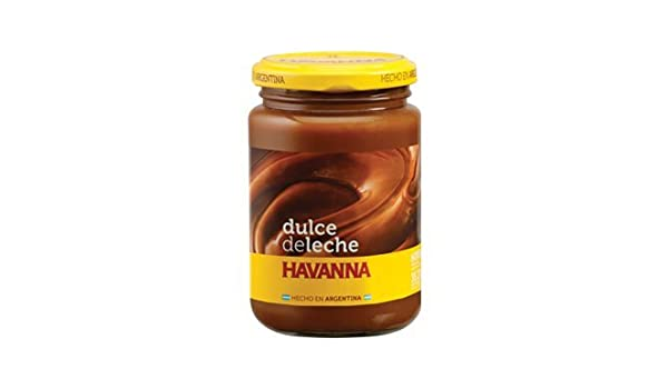 Amazon.com : Havanna Dulce de Leche 28.22oz (800g) ... : Grocery & Gourmet Food