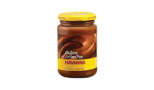 Amazon.com : Havanna Dulce de Leche 28.22oz (800g) ... : Grocery & Gourmet Food