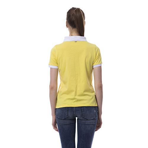 F Women Yellow Versace v Francesca e Polo By cW64Z1WT