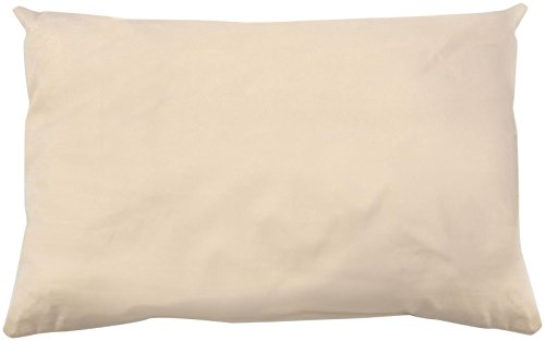 NaturePedic PLA Low Fill Pillow- Standard Size