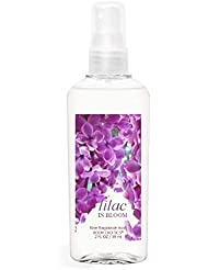 Lilac in Bloom Voted Best Lilac Perfume Fine Fragrance...