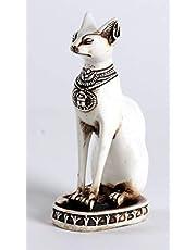 تمثال القط الفرعوني