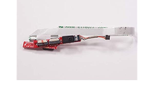FMB-I Compatible with 5C50R07629 Replacement for Dual Mic Board 81F5006GUS