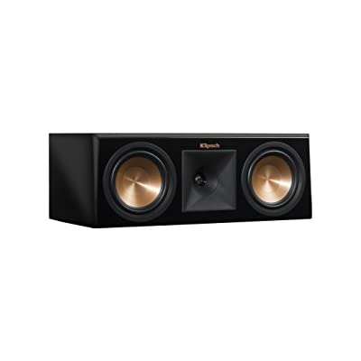 klipsch-rp-250c-piano-black-center