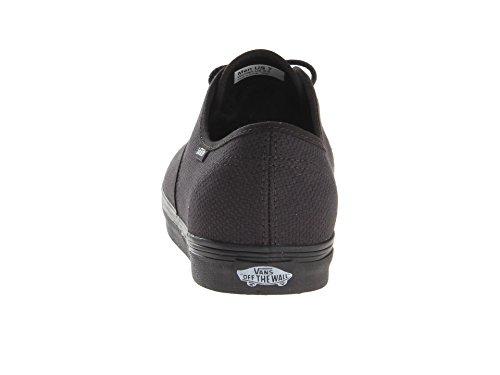 Vans Unisex Madero (Hemp) Black Sneaker Men's 8.5, Women's 10 Medium