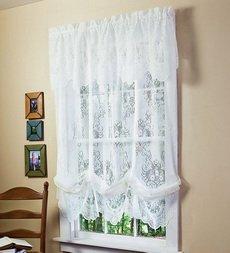 Vanessa Lace Curtain - 2