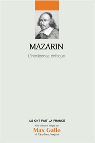 Rencontre mazarin richelieu