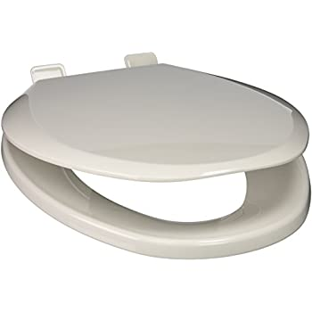 Plumbtech 251 00 Deluxe Slow Close Elongated Toilet Seat
