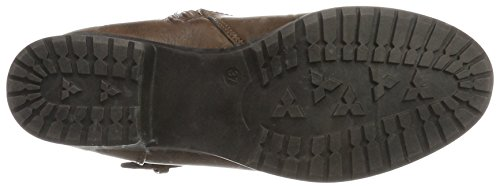 Bruno Banani 253 543, Women's Cowboy Boots Beige (Cognac 452)