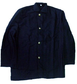 Kids Civil War Reproduction U.S. Fatigue (Sack) Coat, used for sale  Delivered anywhere in USA