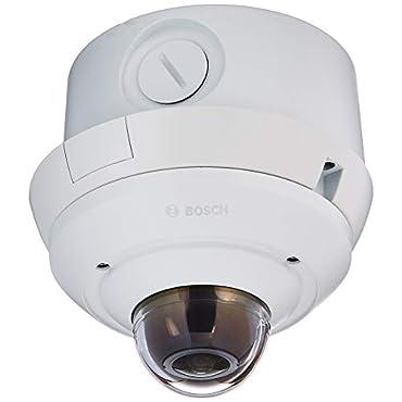 Bosch FLEXIDOME IP 5 Megapixel Network Camera Color, Monochrome NUC-52051-F0E
