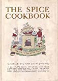 Spice Cookbook, Avanelle Day and Lillie Stuckey, 0872500225