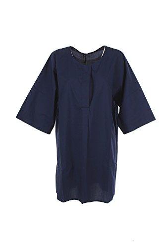 M Donna Estate Primavera Blu Wwcam0658 Camicia Po90 2018 Woolrich TpWnqF7Oxw