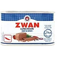 Zwan Chicken Luncheon Hot & Spicy, 200g