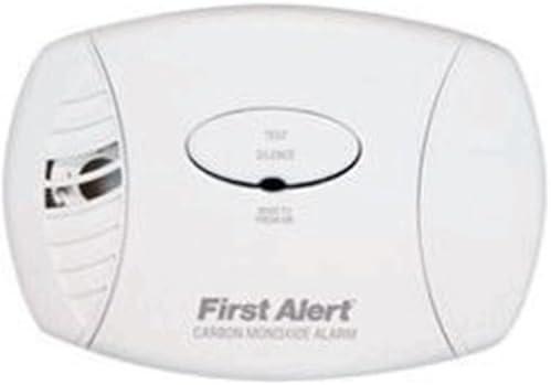 Amazon Com Spy Associates Hi Res Carbon Monoxide Alarm Self